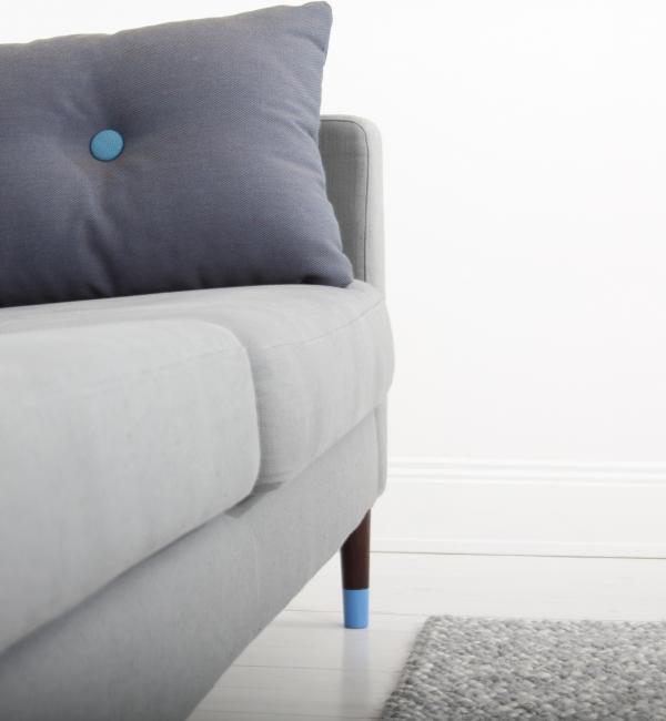 Prettypegs poten voor je Ikea meubilair