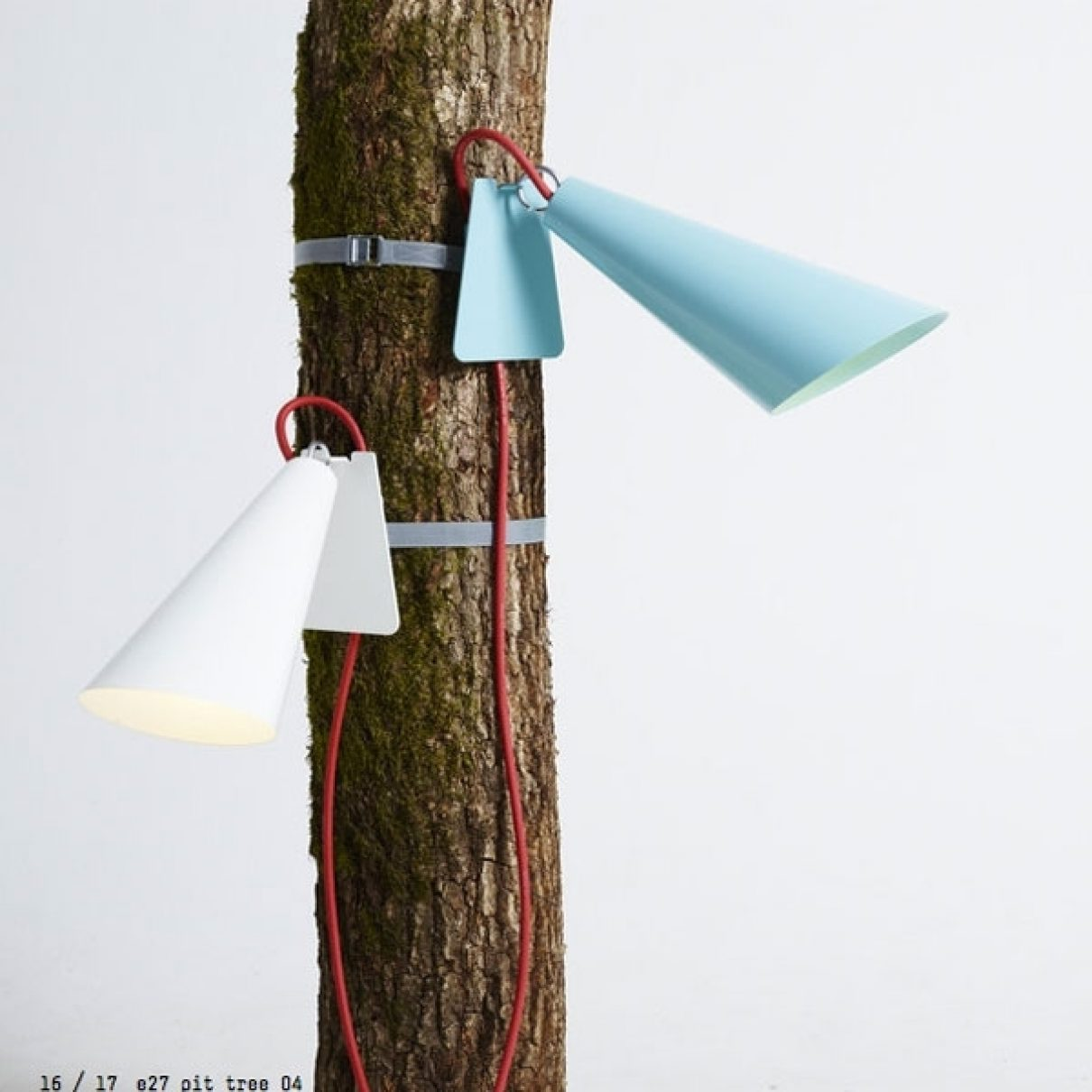 Flexibele lampen voor buiten