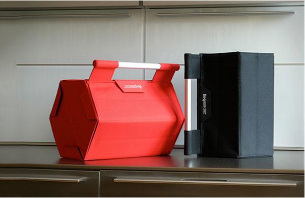 Don't forget zee bag! | Gimmii Dutch Design