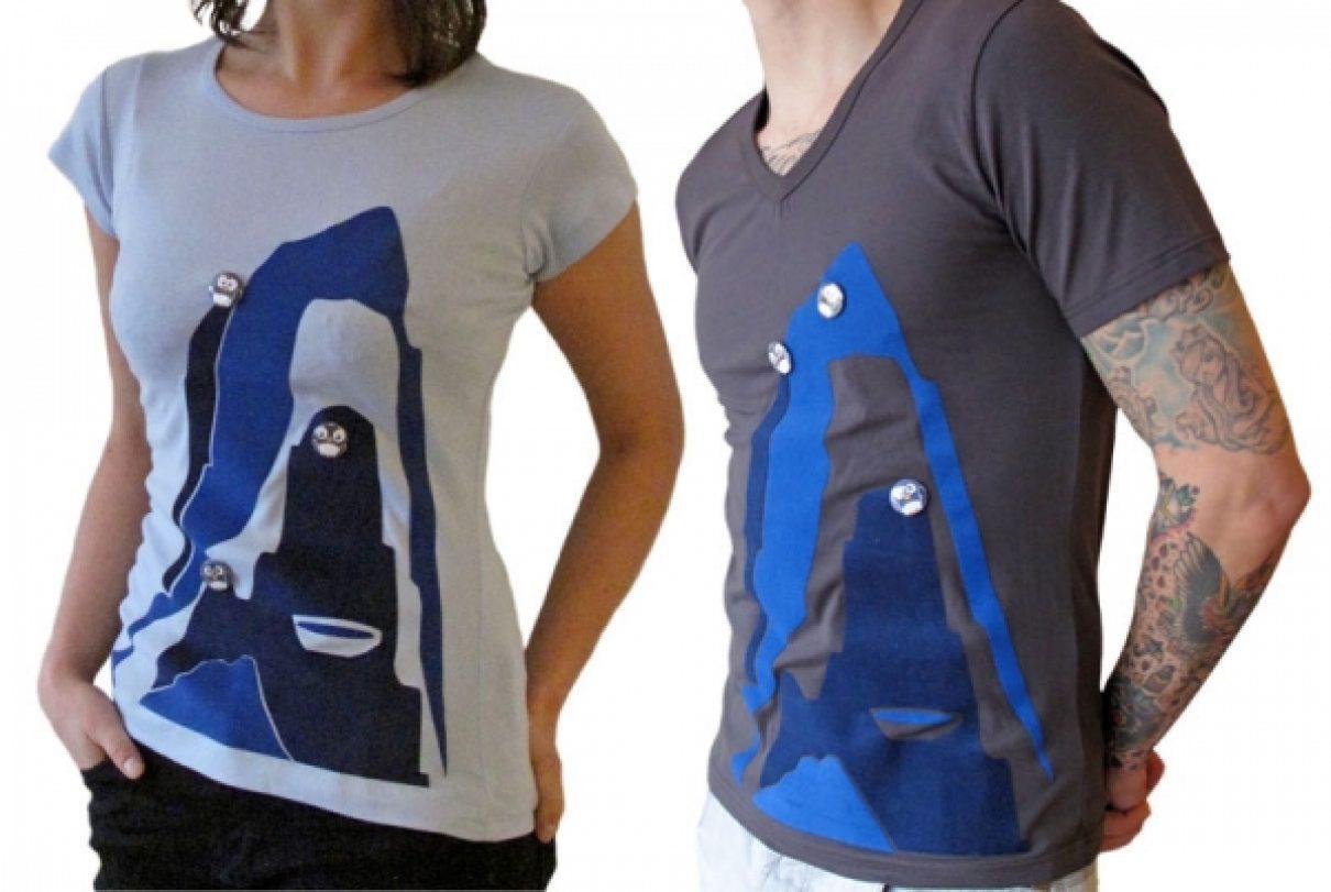 DIY-shirts van Phebe Lilian