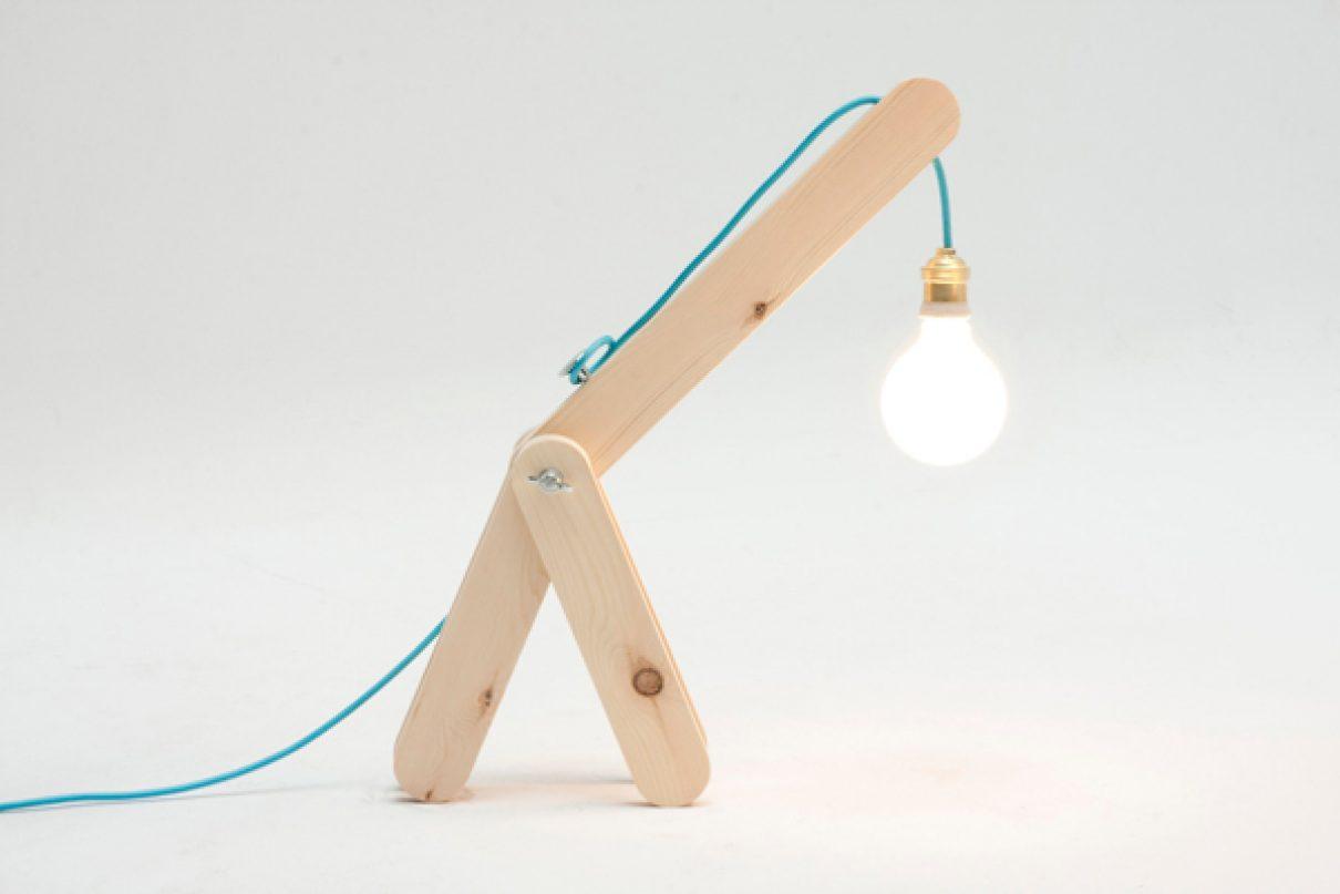 Gifu lamp