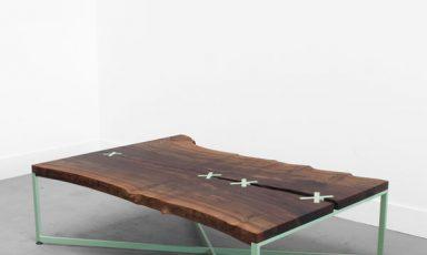 Stitched Table van Uhuru Design