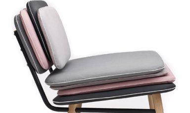 Polyurethaan stoeltjes van Skrivo