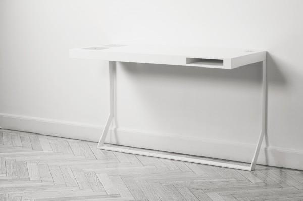 mini milk bureau voor apple fanboys gimmii shop magazine voor dutch design. Black Bedroom Furniture Sets. Home Design Ideas