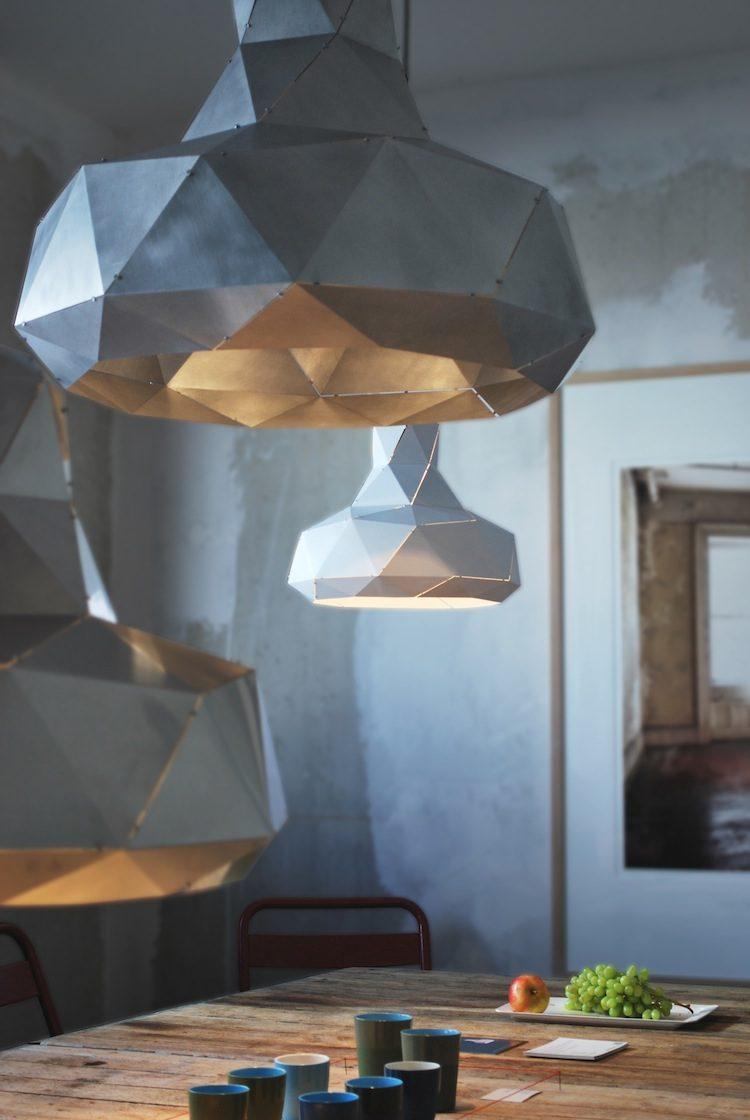 Helix lampen