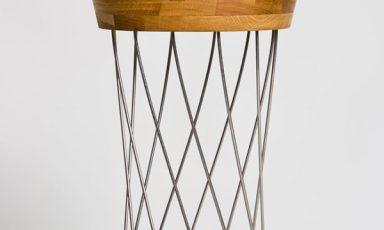 Syn-kraft stoel van Christian Kayser