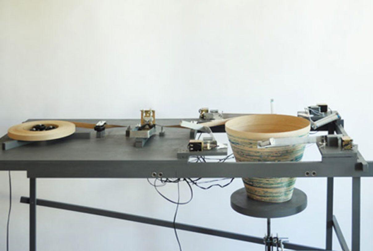 Collective Works van Mischer'Traxler