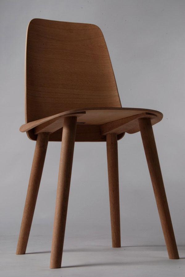 De nerdy n rd van david fabio geckler gimmii dutch design for Dutch design eetkamerstoelen