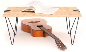 a_tisch_gitarre