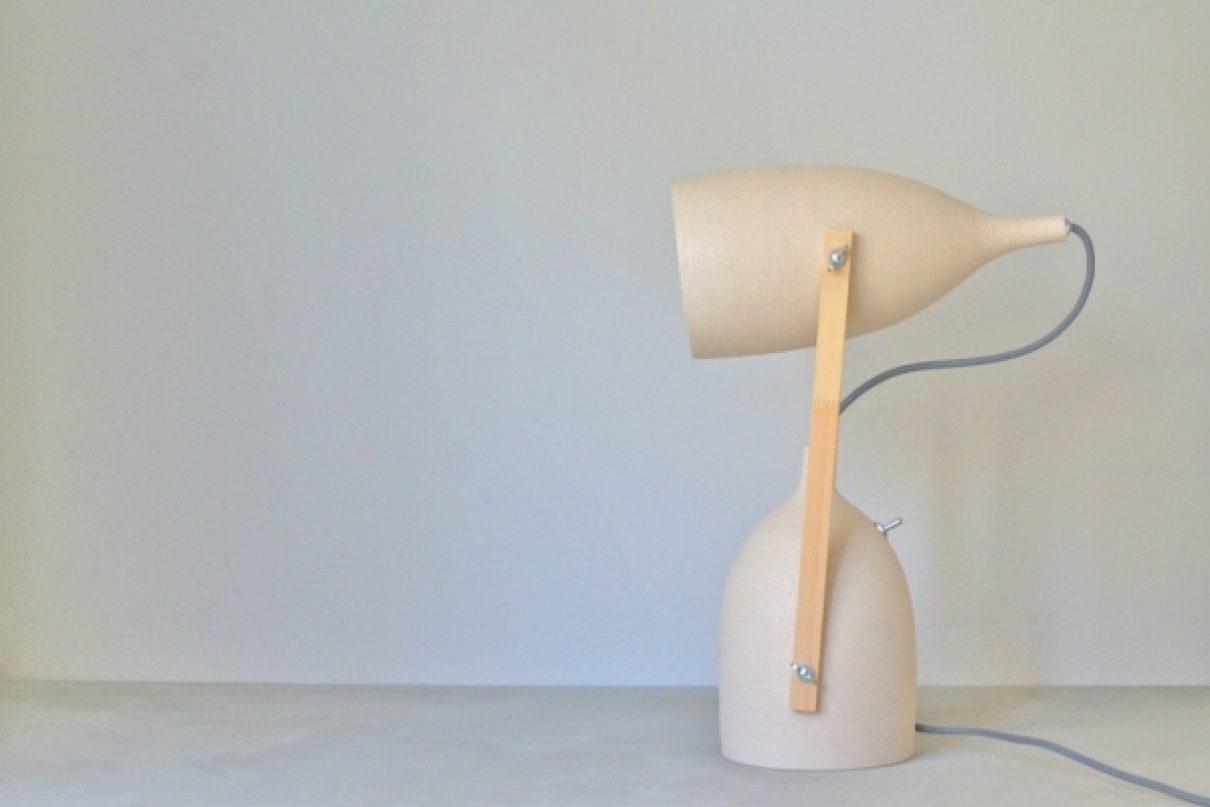 Nordic Lamp van Frederica Bubani