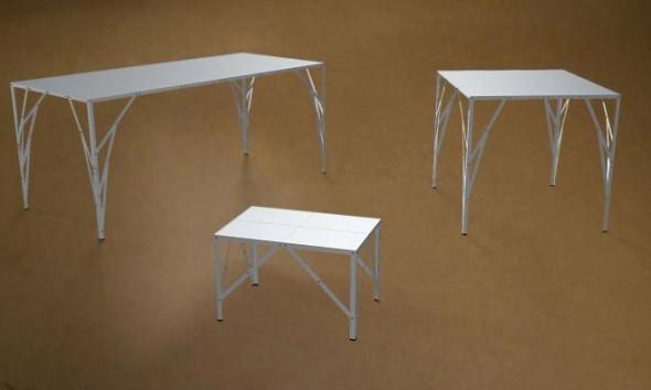 Postable table Studio Toer