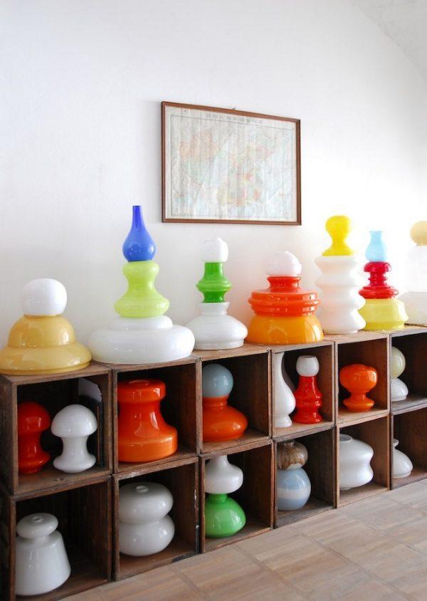 knallend loft gimmii shop magazine voor dutch design. Black Bedroom Furniture Sets. Home Design Ideas