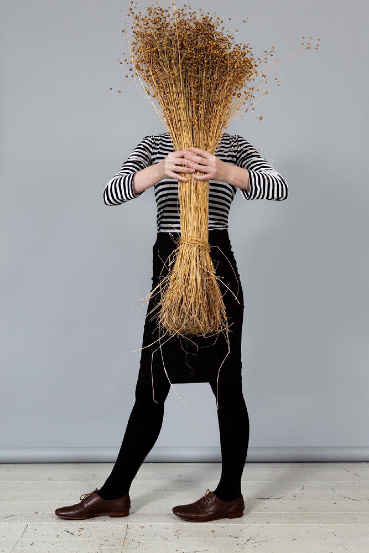 Fascinatie voor vlas