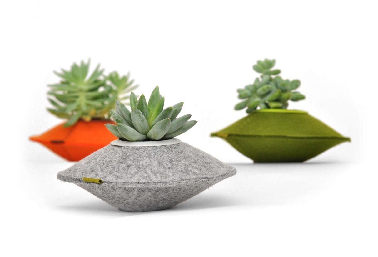 Warme voeten voor je planten