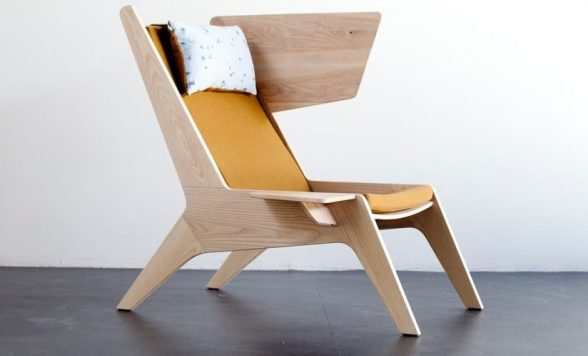 Cheek chair