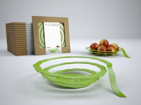 Slaapkamer Bruin Paars : Fruitskin tijdens Dutch Design Week Gimmii ...