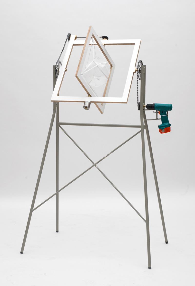 Improvisatie machine gimmii shop magazine voor dutch for Annika frye