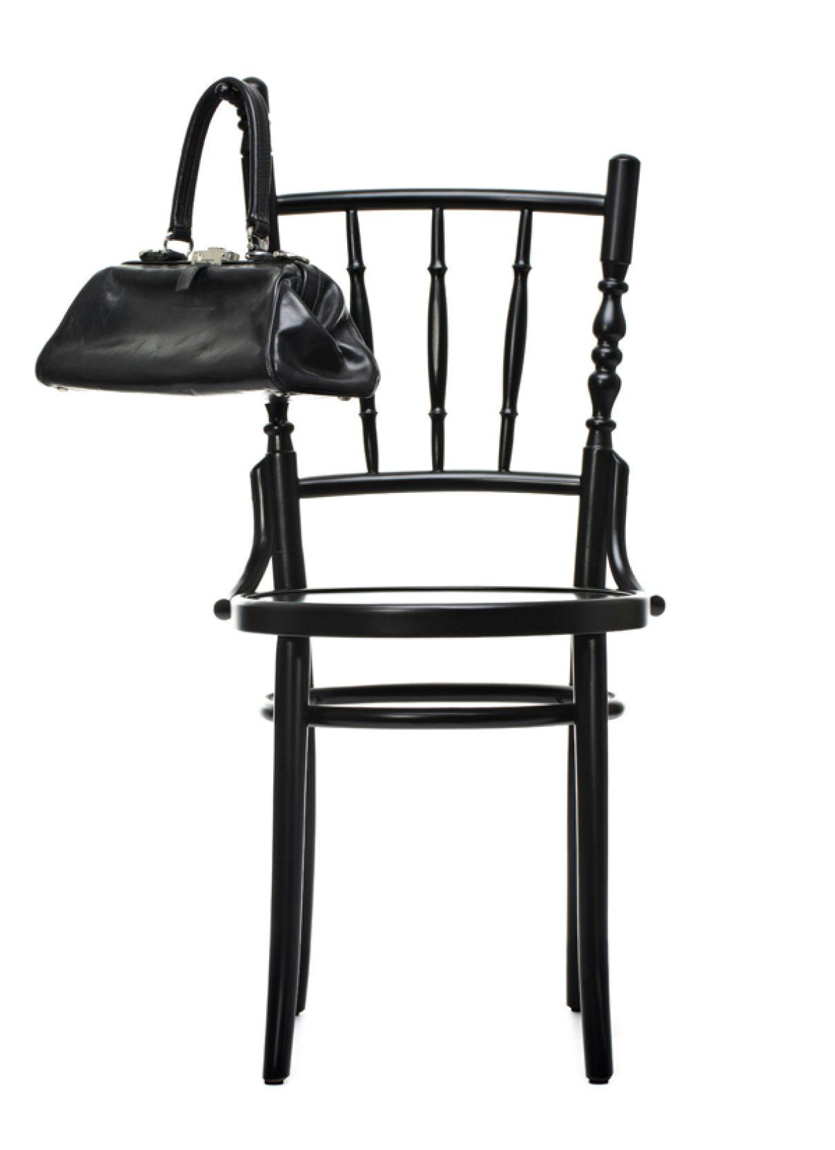 Extension Chair van Sjoerd Vroonland