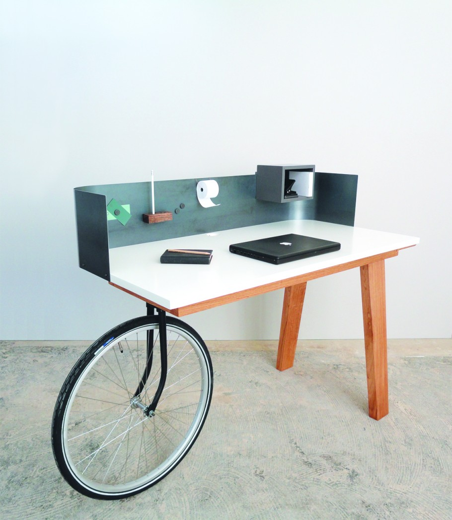 bureau nomade