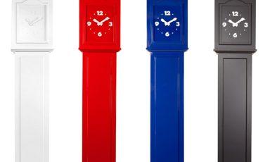 Happy Cloggy Clocks