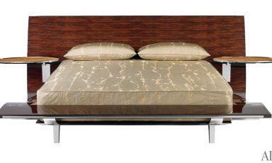 Brad Pitt wordt meubeldesigner