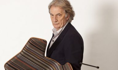 King of stripes: Paul Smith