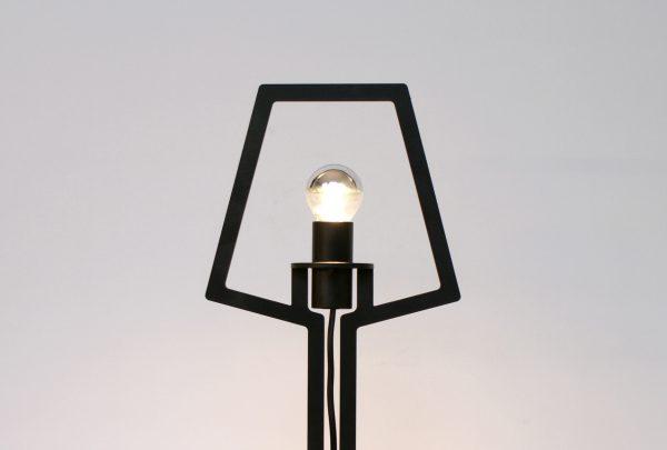 Tafellamp Outline van Peter van de Water voor Gispen