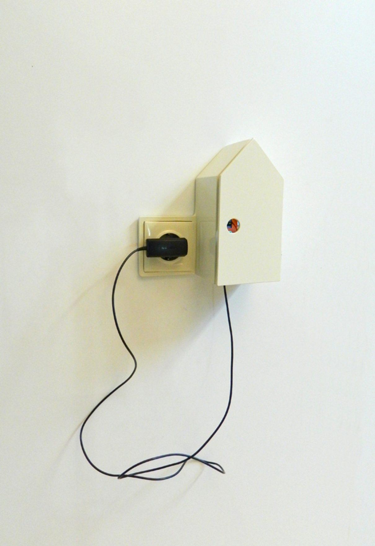 Mobile Home telefoonlader