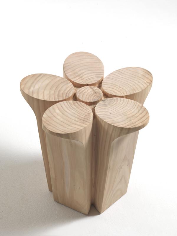 Warme krukjes van Karim Rashid Gimmii Dutch Design