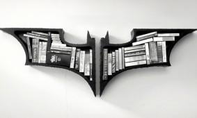 The-Dark-Knight-Boekenkast