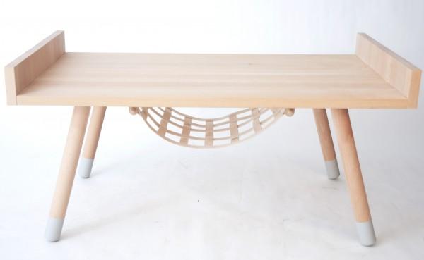 M.OSS design tafel Servile