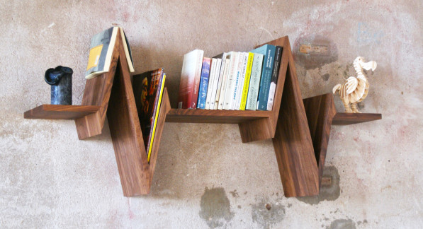 Beat shelf Van Tjalle en Jasper