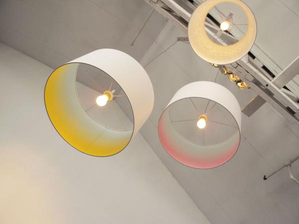 Hanglamp Mist van Marc Th. van der Voorn