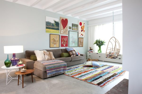 Carpet of Life kleed