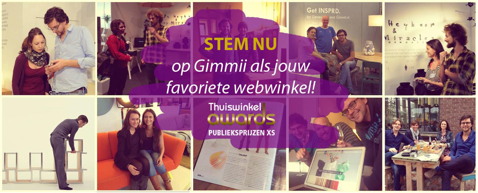 Dutch design bestel je online bij gimmii ♥ gratis verzending