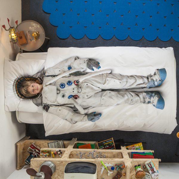 Dekbedovertrek Astronaut van SNURK