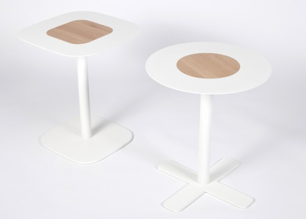Frisse blush gimmii shop magazine voor dutch design - Tafel treku ...