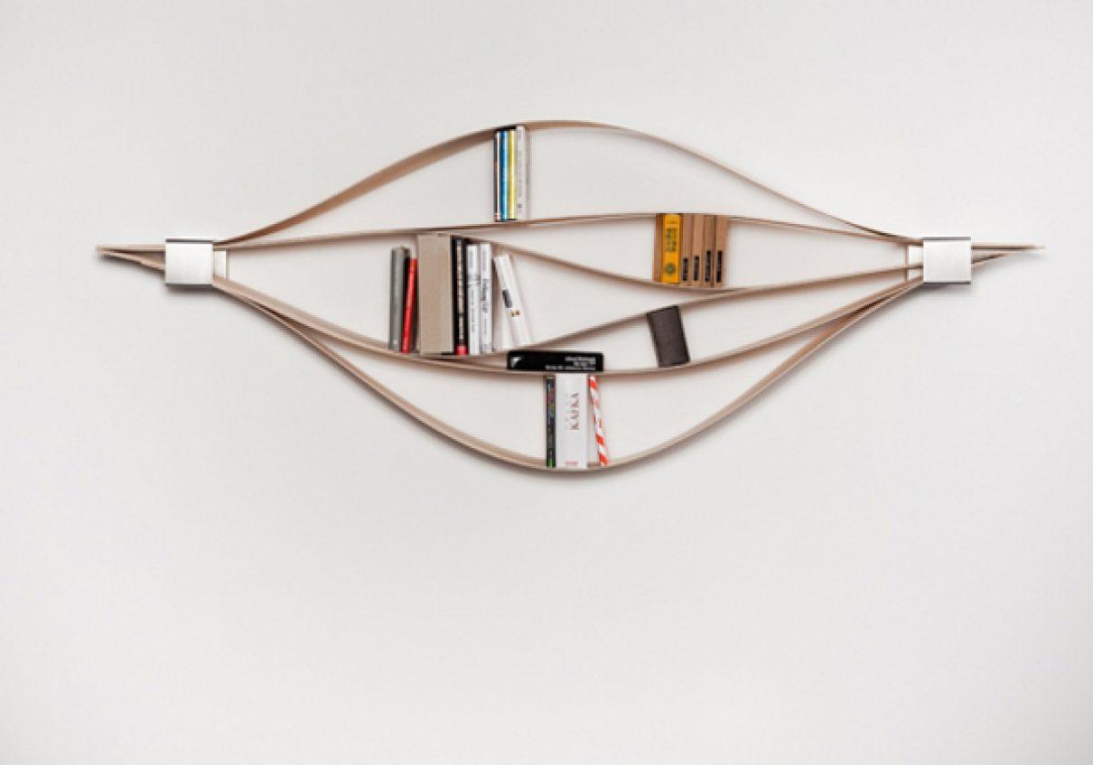 Flexibel ruimte creëren met wandsysteem Chuck