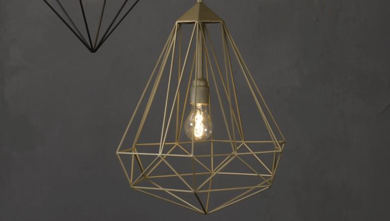 Industriele lampen van JSPR