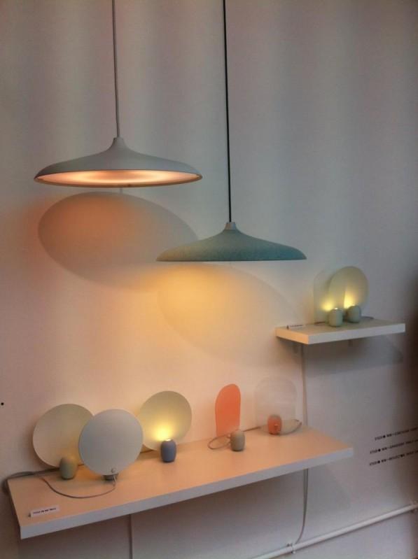 Hanglamp Circular van Studio WM