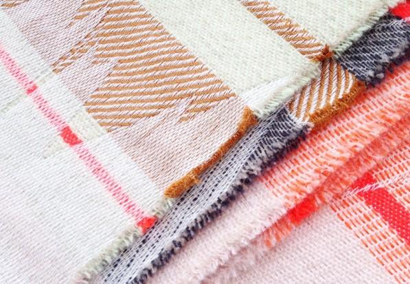 ISH textielcollectie van Mae Engelgeer