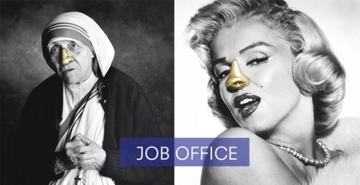 Studio Job weer controversieel