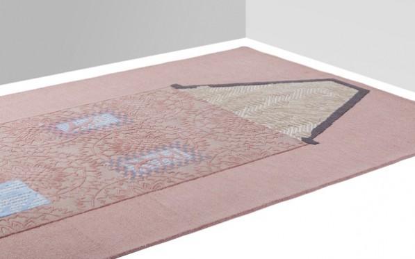 Kiki van Eijk Town House karpet