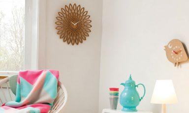 Frisse pure ontwerpen van Jolanda van Goor