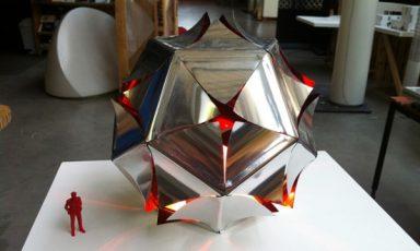 Lotus Dome houdt van beweging en warmte