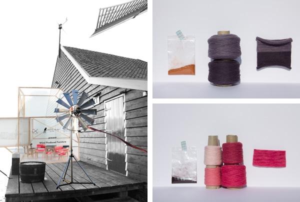 Meubels gemaakt door de wind gimmii shop magazine voor dutch design - Treku meubels ...
