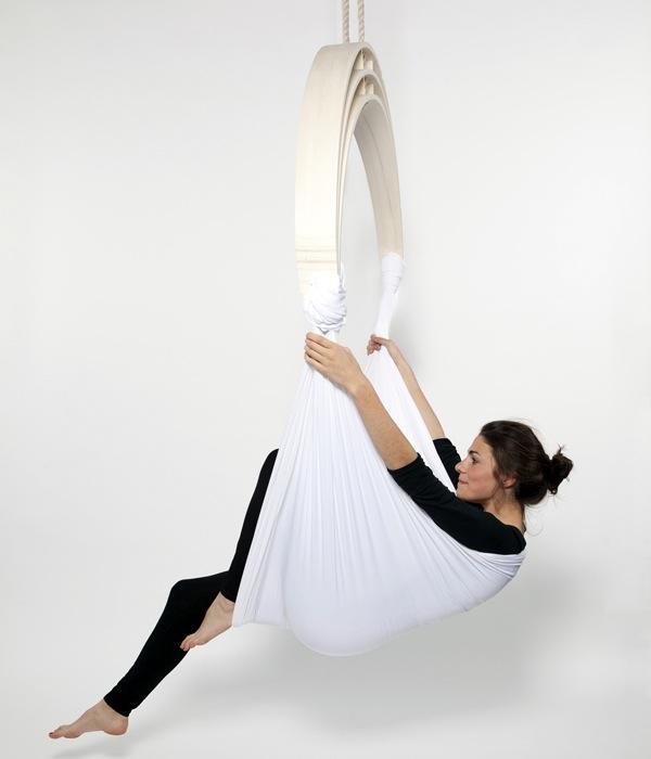 Zen circus yoga stoel