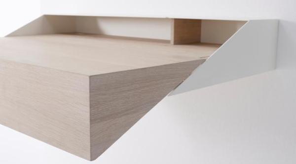 Werkplek Deskbox van Raw Edges voor Arco