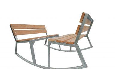 Dream bench van A BOY´S DREAM