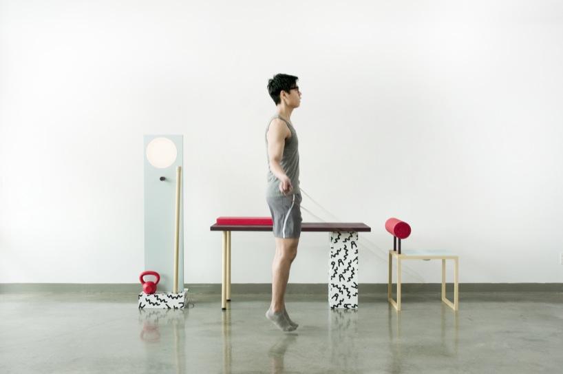Gym No Sweat-5